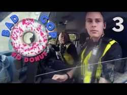 Bad Cop No Donut #3 – Wrongful Stops and Clueless Cops