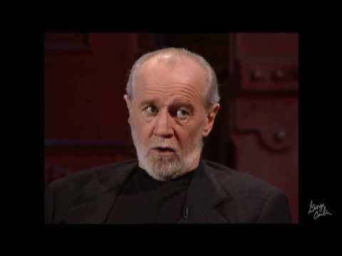 Jon Stewart Interviews George Carlin
