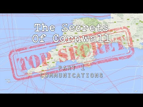 The Secrets Of Cornwall – Part 1 – Communications