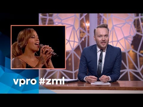 America's Got Talent has been falsely presenting a well-known, billboard charting professional Dutch singer as a simple contestant, desperate to break through.