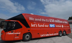 Brexit is already costing the public purse £500m a week, new research has found – a stark contra ...