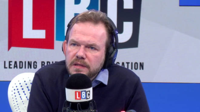 James O'Brien Explains What Adopting US Food Standards Would Mean For The UK