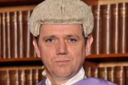 Judge who jailed fracking protesters with 'excessive' sentence has family links to o ...