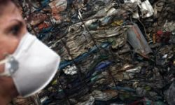 UK recycling industry under investigation for fraud and corruption