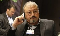 CCTV footage appears to show Khashoggi body double in Istanbul