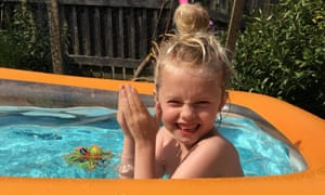 Girl, 6, died of sepsis after hospital 'missed opportunities' to treat her