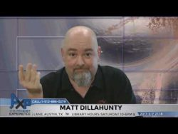Best of Matt Dillahunty on The Atheist Experience (2017)