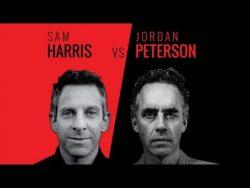 Sam Harris & Jordan Peterson – Vancouver – 1