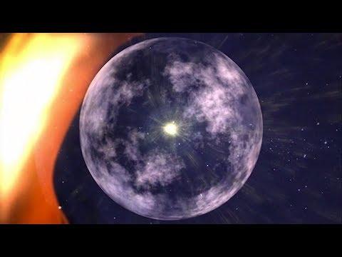 NASA's Voyager 2 Enters Interstellar Space
