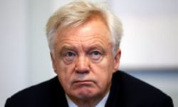 US agribusiness lobbyists paid for trip by David Davis