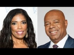 "Audio: CNN Analyst Areva Martin Tells Fox News Contributor David Webb To Check His ""White  ..."