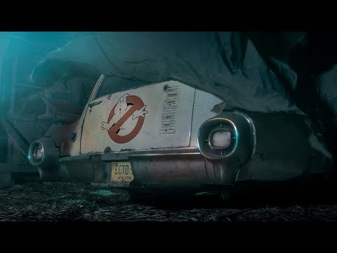 The New Ghostbusters Movie Already Has a Teaser, but Don't Expect Much