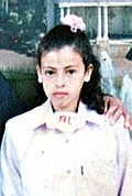 In 2004 a 13yo girl was walking to school but was shot and wounded at a distance by IDF soldiers ...