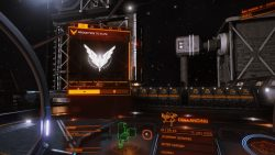 Finally Elite and a member of the billionaires club thanks to an awesome mining asp and void opa ...