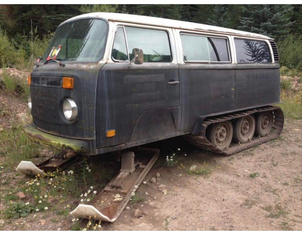 Woodstock Siberia