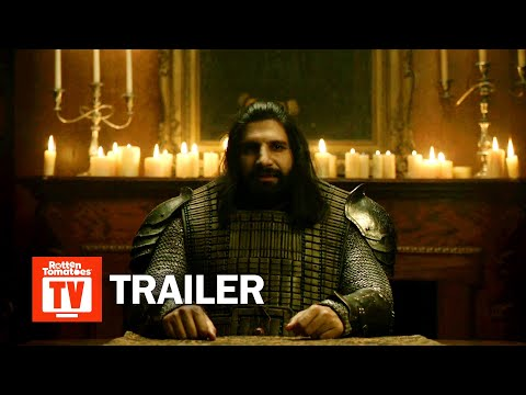 What We Do in the Shadows Season 1 Trailer