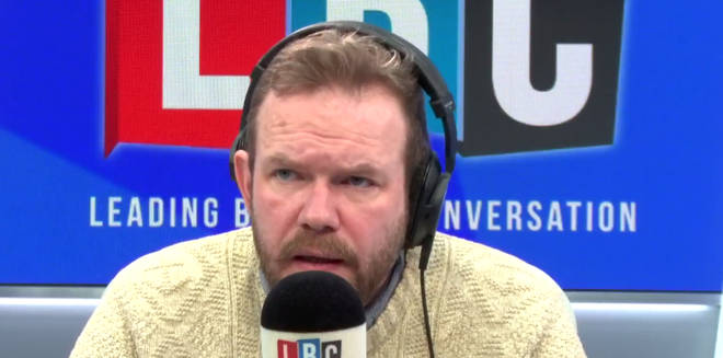 James O'Brien Finds Brexit Policy Which Parliament Would Pass: Germany+