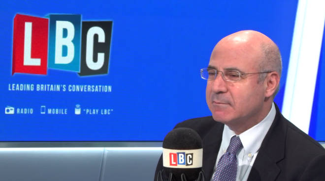 UK Political Process Is Polluted By Dirty Russian Money: Bill Browder