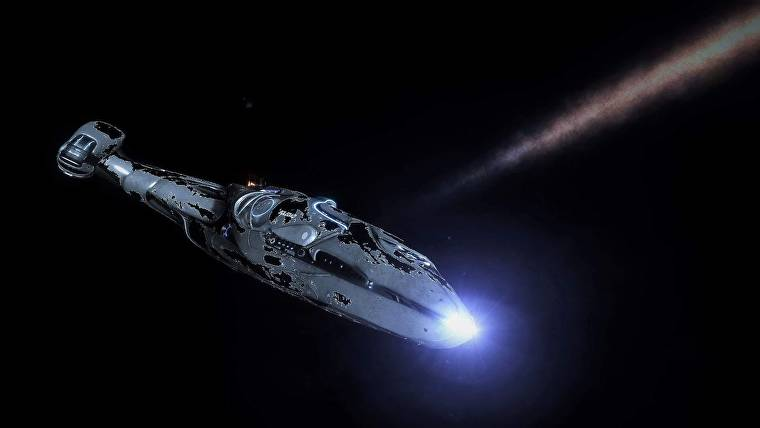 Elite Dangerous pilot stranded in void for nearly three months is due to be rescued