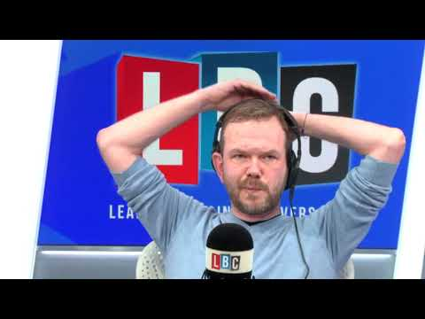 James O'Brien's Unmissable Exchange With Jacob Rees-Mogg Over Brexit Vote