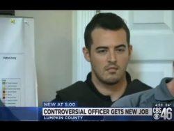 Marc Lofton – Georgia's Most Corrupt Cop: Part 1 of 2 (CRIMINALS ON PATROL: COP)