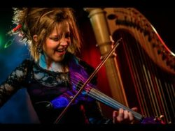 Phantom of the Opera – Lindsey Stirling