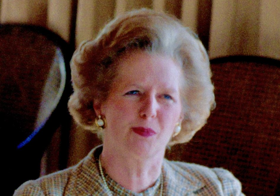 MI5 files reveal Thatcher supported key ally over child sex abuse claims