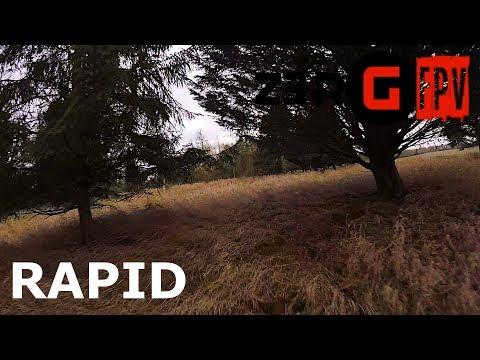 Rapid drone