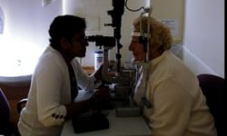 NHS England restricts patients' access to cataract removal