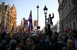 The United Kingdom Has Gone Mad  The problem with holding out for a perfect Brexit plan is that  ...