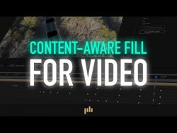 The New Content-Aware Tool in After Effects