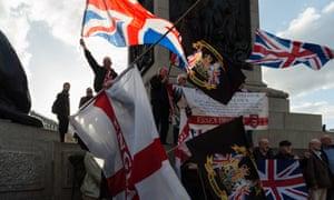 UK poised to embrace authoritarianism, warns Hansard Society