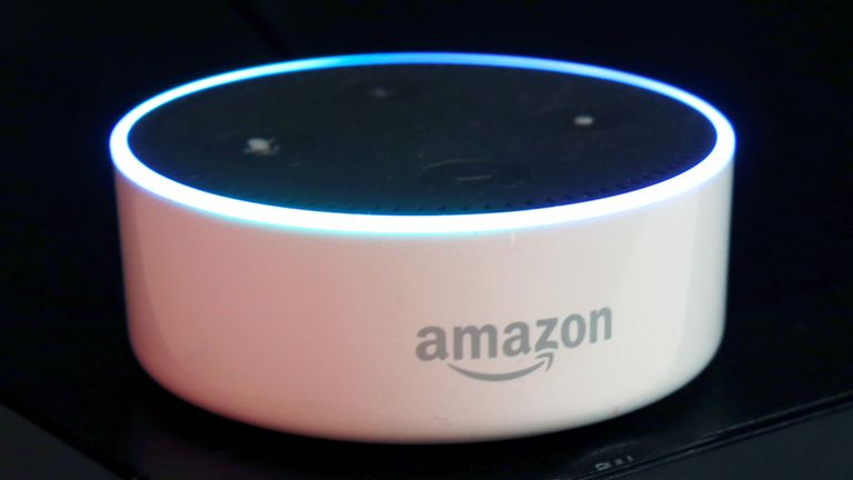 Amazon staff listen to Alexa recordings and put them in chat rooms