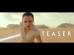 Episode IX teaser