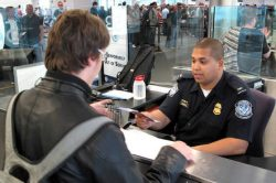 Follow us on LinkedIEx-Mozilla CTO: US border cops demanded I unlock my phone, laptop at SF airp ...