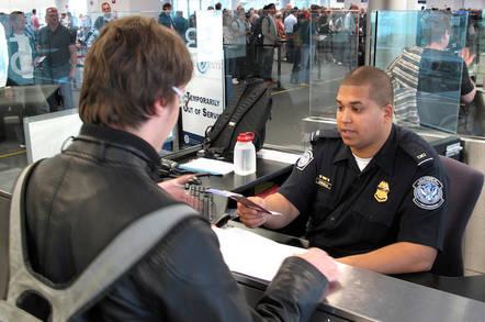 Follow us on LinkedIEx-Mozilla CTO: US border cops demanded I unlock my phone, laptop at SF airp ...