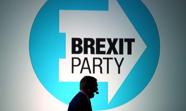 BREAKING Brexit Party Donations – An Open Invitation to Launder Money