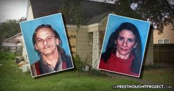 Forensics Investigation Finds Cops Shot Each Other, Then Murdered Houston Couple