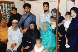 Entire British family of 12 who fled Luton home to join ISIS are now all dead