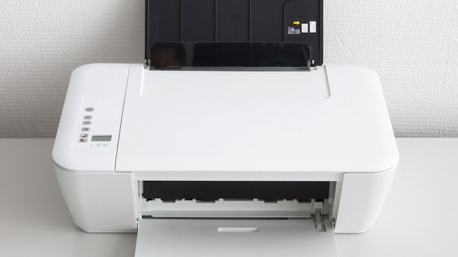 Science less than a decade away from fully operational printer