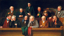 Jury nullification generally occurs when members of a criminal trial jury believe that a defenda ...