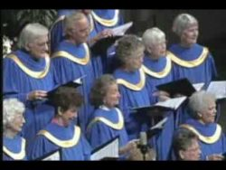 The worst choir ever?