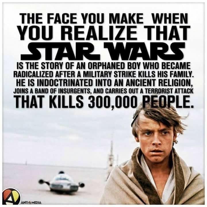 Jihadi Luke