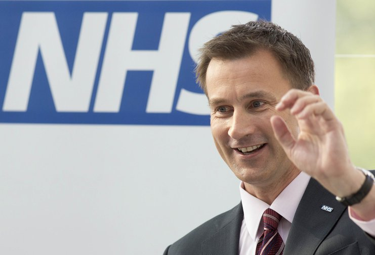 What did Hunt do to the NHS – and how has he got away with it?
