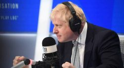 Ask Boris: The New Prime Minister's 10 Most Controversial Moments On LBC