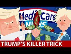 Boris & Trump's Deadliest Trick, w Stephen Fry.
