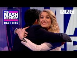 7 Hilarious Spoof News Stories From The Mash Report – BBC