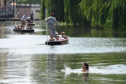 No river in the England is safe to swim in, results of pollution investigation reveals