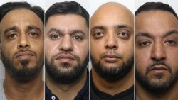 Rotherham sexual abuse: Five men jailed as judge hits out at 'ineffectual' authorities