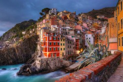 These Tiny Villages Around The World Will Fascinate You!